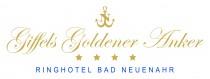 Logo von Restaurant Ringhotel Giffels Goldener Anker in Bad Neuenahr-Ahrweiler