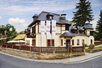 Logo von Restaurant  Hotel Schöne Aussicht in Dresden