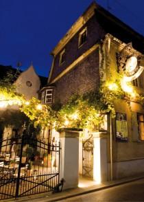 Restaurant Weingut Hamm in Oestrich-Winkel