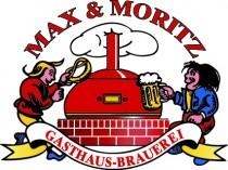 Logo von Restaurant Max und Moritz Gasthaus Brauerei in Kressbronn am Bodensee