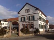 Logo von Restaurant gasthaus Lehrer Lmpel in bornheim