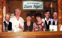 Logo von Restaurant Zum Natl in Leipzig