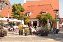 Restaurant Alte Wache in Nördlingen