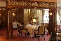 Logo von Restaurant Le Chopin im Bellevue Rheinhotel in Boppard