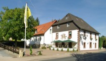 Logo von Restaurant Ruber Lippoldskrug in Alfeld Leine