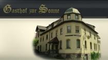 Restaurant Gasthof zur Sonne in Horb am Neckar
