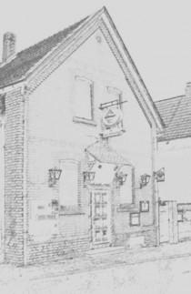 Logo von Restaurant Zur alten Backstube in Worms - Leiselheim