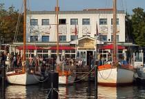 Restaurant Fischküche Laboe in Laboe