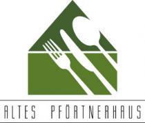 Logo von Restaurant Altes Pförtnerhaus in Quierschied