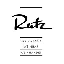 Logo von RUTZ Restaurant  Weinbar in Berlin
