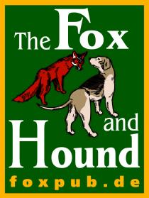 Logo von Restaurant The Fox  Hound in Frankfurt am Main