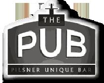 Logo von Restaurant The Pub in Berlin