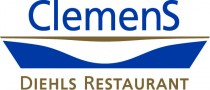 Logo von Restaurant ClemenS in Diehls-Hotel in Koblenz