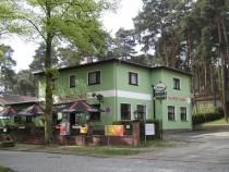 Logo von Waldrestaurant in Rangsdorf