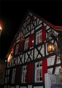 Logo von Restaurant Wein Wetzel in Lampertheim