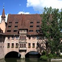 Logo von Restaurant Heilig Geist Spital in Nürnberg