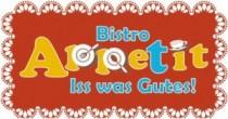 Logo von Restaurant Bistro Appetit in Chemnitz