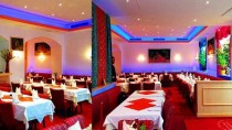 Safran Indische Spezialit�ten Restaurant M�nchen