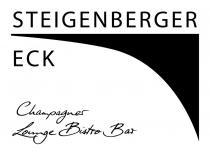 Logo von Restaurant Steigenberger Eck in Düsseldorf
