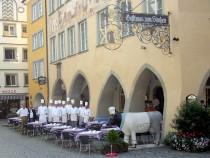Logo von Restaurant Gasthaus zum Sünfzen in Lindau Bodensee