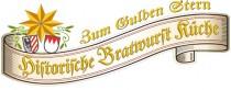 Logo von Restaurant Historische Bratwurstküche Zum Gulden Stern in Nürnberg