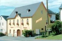 Restaurant Knüpfers Restauration in Neuensalz OT Thoßfell