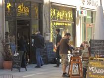 Logo von Restaurant Aha in Dresden