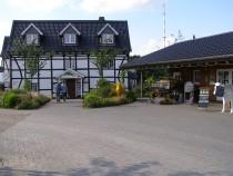 Restaurant Rusticus in Leichlingen