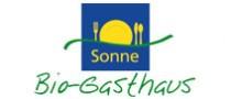 Logo von Restaurant Bio Gasthaus Sonne in Simmersfeld