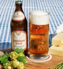 Logo von Restaurant im Brauereigasthof und Hotel Schattenhofer in Beilngries