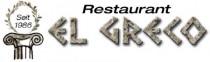 Logo von Restaurant El Greco in Stuttgart