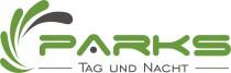 Logo von Restaurant PARKS in Nürnberg