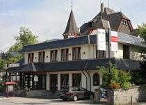 Logo von Restaurant Burggraf Bru Bensheim in Bensheim