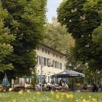 Logo von Restaurant Sankt Emmeramsmühle in München
