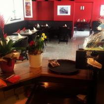 Restaurant La Stazione in Adenau