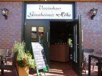 Logo von Restaurant aposVereinshaus Ginnheimer Höheapos in Frankfurt am Main