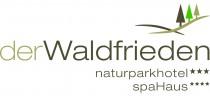 Logo von Restaurant derWaldfrieden naturparkhotel in Todtnau-Herrenschwand