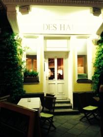 Logo von Restaurant Rue des Halles in München