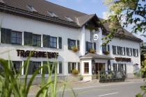 Logo von Restaurant Trakehnerhof in Eppendorf