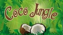 Logo von Restaurant Coco Jungle in Berlin