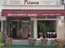 Restaurante Picasso Hamburg