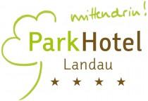 Logo von Restaurant Landauer im Parkhotel Landau in Landau