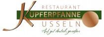 Logo von Restaurant Kupferpfanne Usseln in Willingen Upland