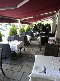 Logo von Restaurant Ristorante Al Torchio Nuovo in Starnberg