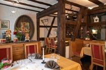 Restaurant Zum Karpfen in Obernburg am Main
