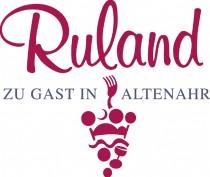 Logo von Hotel-Restaurant Ruland  in Altenahr