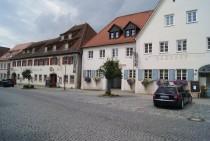 Logo von Restaurant Brauereigasthof Zum Schwarzes Ross und Hotel Zur Post in Hilpoltstein