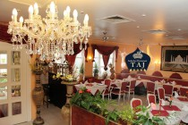 TAJ Indisches Restaurant in Erding
