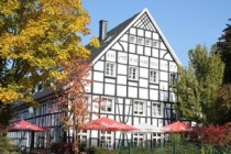 Restaurant Pfannkuchenhof in Witten