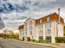 Restaurant Hotel Rosenhof in Kemmern